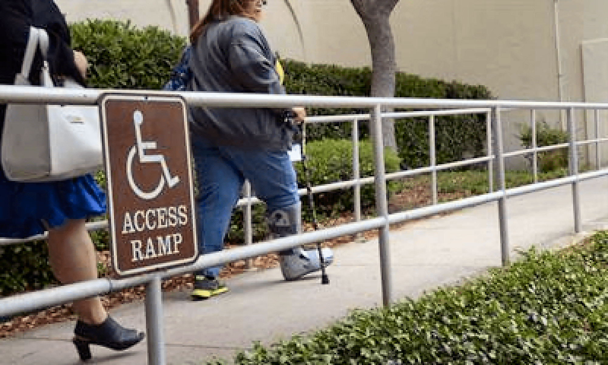 Disability Equality Duty